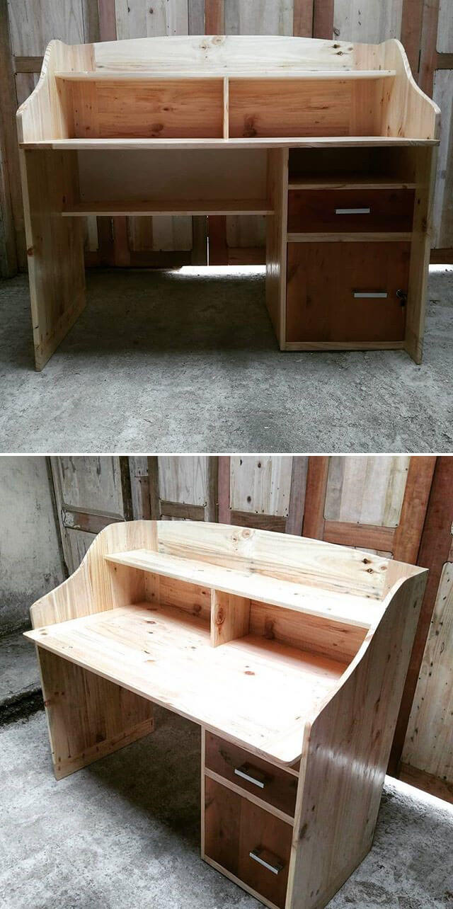 pallet furniture ideas for home