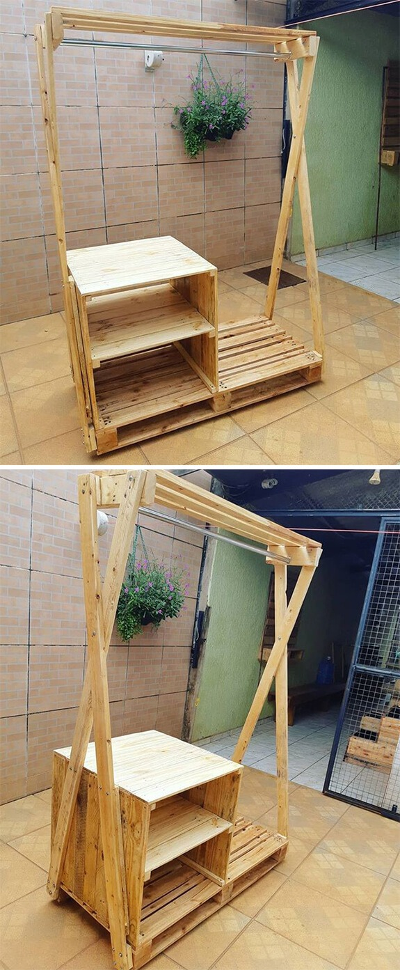 best diy pallet furniture ideas